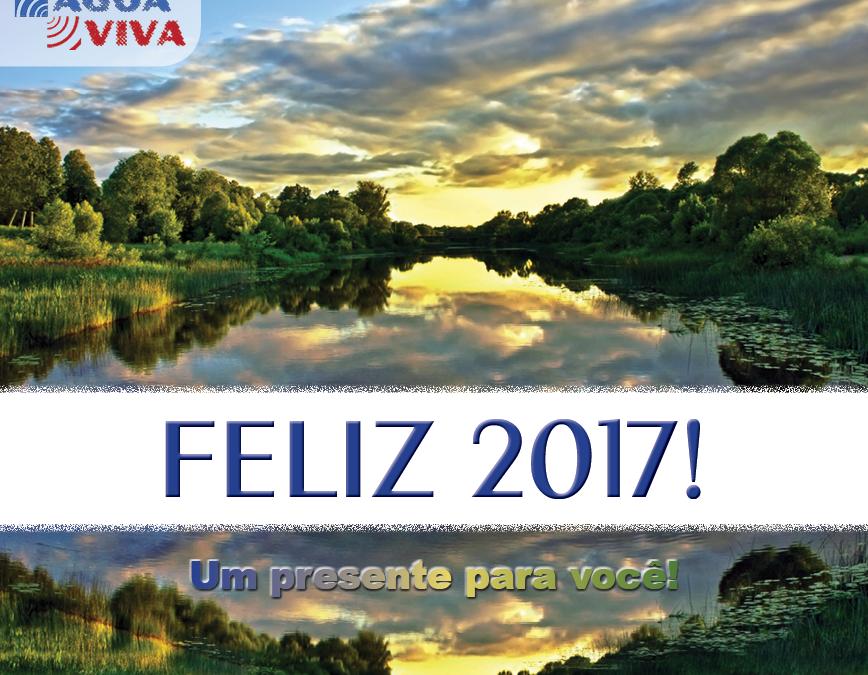 Calendário 2017 Capa